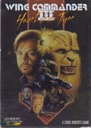 Wing Commander III: Heart of the Tiger