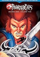 ThunderCats - Season 1, Volume 2