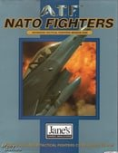 Jane's: ATF NATO Fighters (Advanced Tactical Fighters Mission Disk)