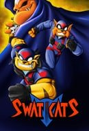 Swat Kats: The Radical Squadron                                  (1993-1995)