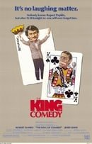 The King of Comedy (1983)