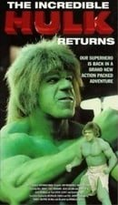 The Incredible Hulk Returns                                  (1988)