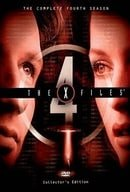 The X Files - The Complete Fourth Season