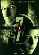 The X Files - The Complete Seventh Season