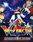 Voltron: Defender of the Universe                                  (1984-1985)