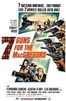 Seven Guns for the MacGregors