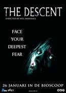 The Descent (2006) (Widescreen Uncut Edition)