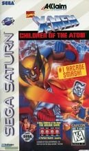 X-Men: Children of the Atom