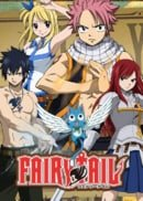 Fairy Tail: Fearî teiru