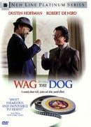 Wag the Dog (New Line Platinum Series)