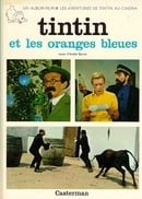 Tintin and the Blue Oranges