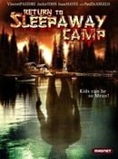 Return to Sleepaway Camp                                  (2008)