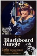 Blackboard Jungle (1955)