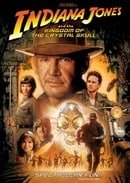 Indiana Jones and the Kingdom of the Crystal Skull (Single Disc)