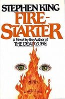 Firestarter (Bookclub)