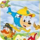 Budgie the Little Helicopter                                  (1994- )
