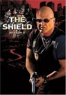 The Shield - The Complete Third Season