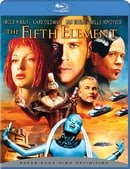 The Fifth Element [Blu Ray]