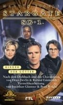 """Stargate SG-1"" Children of the Gods"