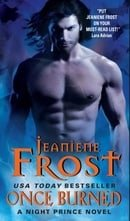 Once Burned (Night Prince, Book 1)