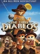 Puss in Boots: The Three Diablos