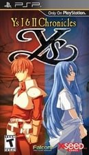 Ys I and II Chronicles - Premium Edition