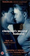 Cleopatra's Second Husband