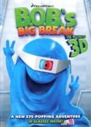 Monsters vs. Aliens : B.O.B.'s Big Break