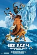 Ice Age: Continental Drift (2014)