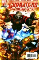 Guardians Of The Galaxy - Volume 1: Legacy (v. 1)