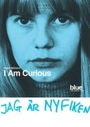 I Am Curious - Blue - Criterion Collection