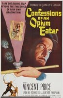 Confessions of an Opium Eater (1962)