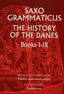 The History of the Danes, Books I-IX