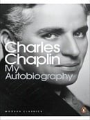 Charles Chaplin: My Autobiography