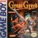 Great Greed