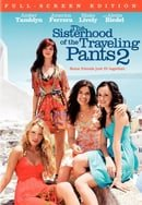 Sisterhood of the Traveling Pants 2   [Region 1] [US Import] [NTSC]