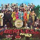 Sgt. Pepper's Lonely Hearts Club Band (1967) / A Collection of Beatles Oldies (1966)