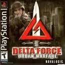 Delta Force: Urban Warfare