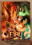 Quest for Glory II: Trial by Fire [VGA]