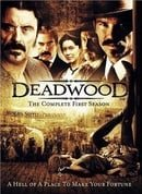 Deadwood: The Complete First Season