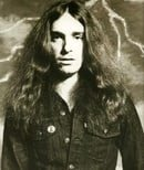 Cliff Lee Burton