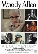 """American Masters"" Woody Allen: A Documentary"