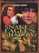 Snake in the Eagle's Shadow 2 (Les secrets du Mankis kung fu)