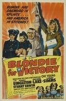 Blondie for Victory