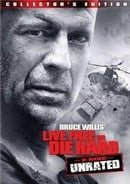 Live Free Die Hard - Unrated (Two-Disc Special Edition)
