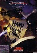 Wizardry: Bane of the Cosmic Forge