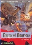 Master of Monsters