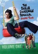 The Sarah Silverman Program.
