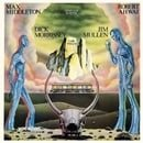 Max Middleton/Robert Ahwai - Another Sleeper & Dick Morrissey/Jim Mullen - Cape Wrath