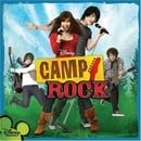 Disney's Camp Rock Soundtrack LIMITED EDITION CD + DVD - Featuring Jonas Brothers and Demi Lavato -